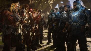 Создатель мультиплеера Gears 5 покинул студию The Coalition