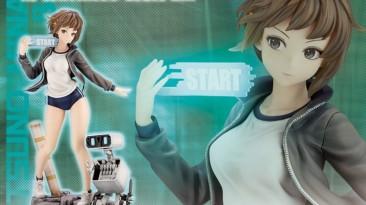 Представлена фигурка Минами Нацуно из 13 Sentinels: Aegis Rim
