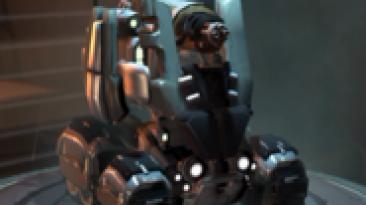 """XCOM 2 """"Shivs (wotc)"""""""