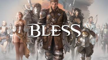 ТОП 5 игр на замену умершей Bless