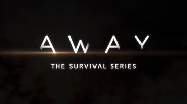 AWAY: The Survival Series - Приключения белки-летяги - Русский трейлер (озвучка)