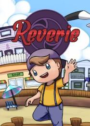 Обложка игры Reverie