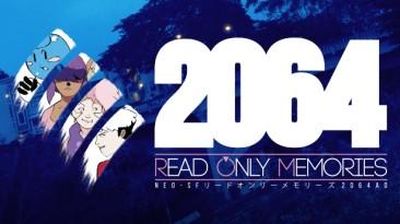 2064: Read Only Memories Integral выйдет на Switch в лучшем случае в конце марта