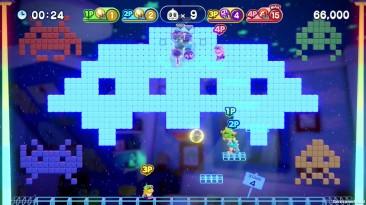 Игра Bubble Bobble 4 Friends анонсирована на консоли