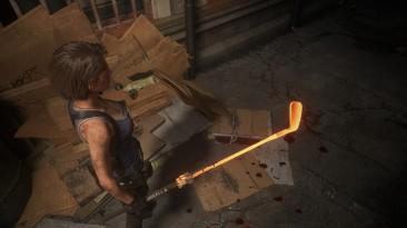 """Resident Evil 3 """"Гольф-Клуб"""""""
