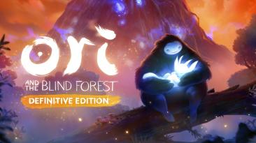 Дата выхода демо-версии Ori and the Blind Forest: Definitive Edition