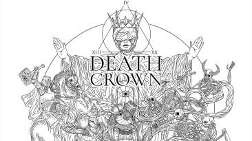 До консолей доберётся Death Crown, стратегия в реальном времени от российских разработчиков