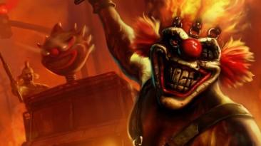 Серия Twisted Metal заслуживает того, чтобы возродиться на PS5