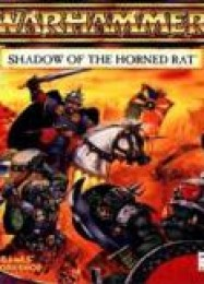 Обложка игры Warhammer: Shadow of the Horned Rat