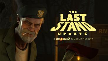 """Онлайн Left 4 Dead 2 вырос в шесть раз после релиза обновления """"Последний рубеж"""""""