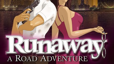 Сейв к Runaway: A Road Adventure