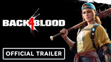 Back 4 Blood представляет свою уникальную систему настройки карт в новом трейлере