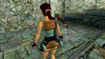 Tomb Raider 2 Classic PC Remaster