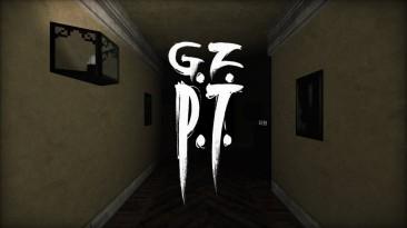 "Silent Hills ""P.T. на движке GZDoom"""