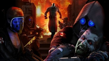 Новую Resident Evil от авторов Operation Raccoon City отменили из-за утечки