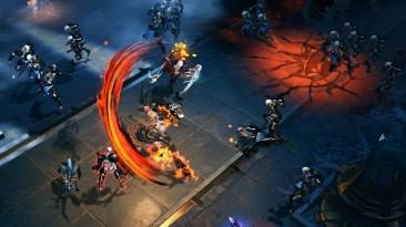 Activision Blizzard прокомментировала разработку Diablo Immortal
