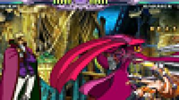 BlazBlue: Continuum Shift Extend переберется на PSP 31-го мая