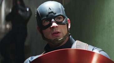 """Возможно, Marvel уже начала работу над фильмом """"Капитан Америка 4"""""""