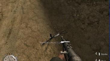 "Call of Duty 2 ""Оружейный мод"""