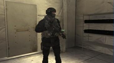 "Call of Duty 4: Modern Warfare ""Cпецназ - Силы специальных операций"""