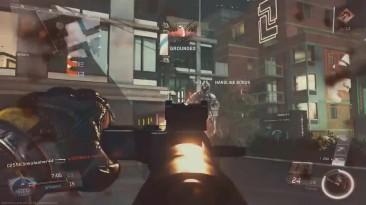 Новое оружие и скорстрики в Call of Duty Infinite Warfare (Trencher and Auger)