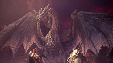 По слухам, Sony заплатила за задержку выхода Monster Hunter World на ПК