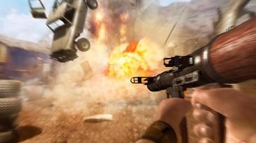 Far Cry 2. Из рая в пекло