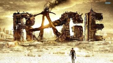 Rage была добавлена в каталог обратной совместимости с Xbox One