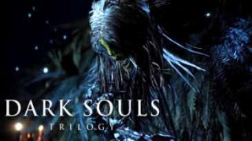 Стоимость эксклюзивного коллекционного издания Dark Souls Trilogy для Европы составит 500 евро