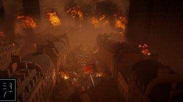 "Far Cry 5 ""Городская карта"""