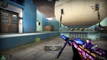 Cross Fire Fun Gameplay by -VLD-