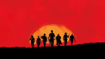 Red Dead Redemption 2 получила скидку 33% на стандартное издание игры