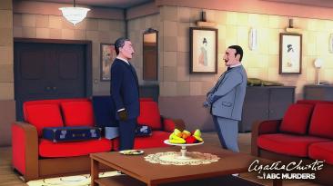 Agatha Christie: The ABC Murders выйдет 4 февраля