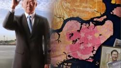 """Sid Meier's Civilization 5 """"Сингапур во главе с Ли Куан Ю""""(На русском языке)"""