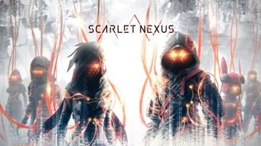 Новый трейлер Scarlet Nexus с живыми актёрами