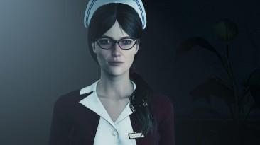 """Россиянка показала потрясающий косплей медсестры Татьяны из The Evil Within: """"С возвращением, детектив"""""""