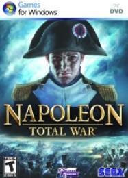Обложка игры Napoleon: Total War