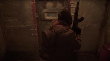 """""""Ремейк"""" интро и убийство Сидоровича: команда фильма """"Дезертир"""" пересняла заставку S.T.A.L.K.E.R.: Shadow of Chernobyl"""