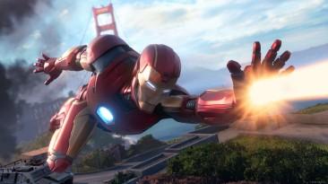 Превью Marvel's Avengers. Direct-to-video?