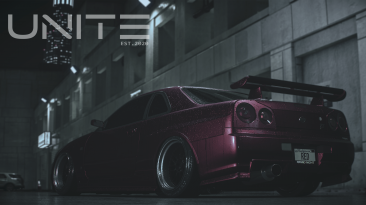 """Need for Speed """"Масштабный мод - Project Unite: NFS 2015"""""""