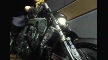 Bro Team Pill - Final Fantasy 7