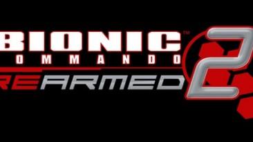 Bionic Commando Rearmed 2 в продаже