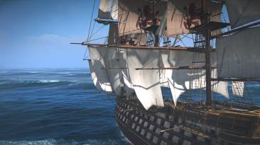 "Assassin's Creed 4: Black Flag ""Мод-Пак: El Fortaleza Flotante & Emperor of the sea"""