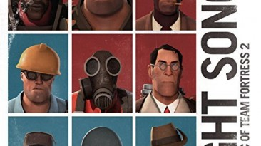 """Team Fortress 2 """"Fight Songs: The Music"""""""