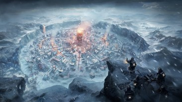 NetEase Games выпустит Frostpunk Mobile на iOS и Android до конца года