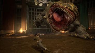 Xuan-Yuan Sword 7 для PS4 выйдет в феврале на западе; крупное обновление добавит нового босса и уровни сложности