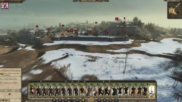 Знакомство с серией Total War