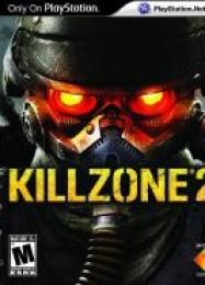 Обложка игры Killzone 2