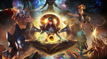"League of Legends ""Обои, 142 персонажа"""
