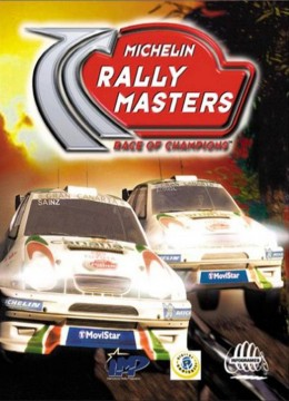 Michelin Rally Masters: Race of Champions